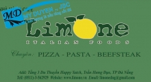 Nhà hàng du thuyền Limone